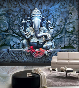 ff2bad89c44 Wallskin - Buy Wallpapers, Paintings, Decals and Murals Online India ...